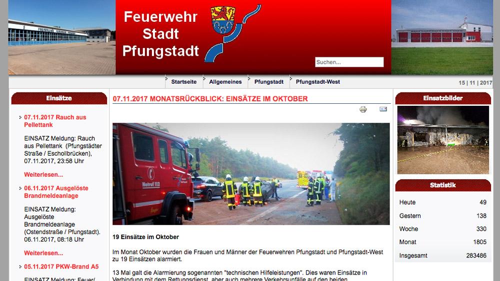 www.feuerwehr-pfungstadt.de