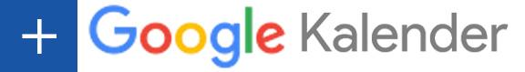 zu Google Kalender hinzufügen
