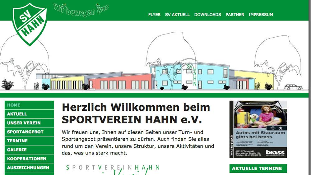 www.svhahn.de